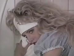 Jane Botham Nurse