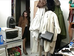 Dressing a French Girl