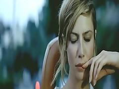 Anna Mouglalis - Under A False Name