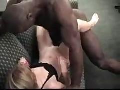 Black Man Fucks White Girl