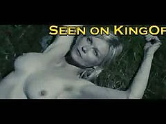 Kirsten Dunst hot tits and ass in nude scenes