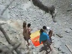 Beachvoyeur