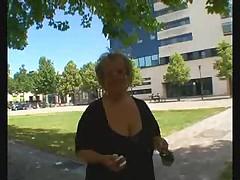 French Mature Chubby Teacher