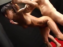 TAKASE MIDORI - JAPANESE MUSCLE SEX MACHINE - JB$R