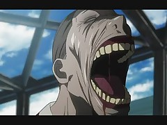 High School of the Dead Ep. 1