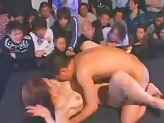 Asian Sex Show by snahbrandy