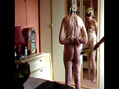 Freak of Nature 66 Homemade Granny BDSM