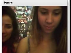 Brazil Ceara Fortaleza girls
