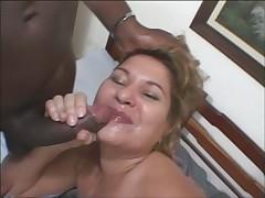 Monique Brazilian BBW
