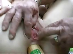 Best gang bang ever ( french ) part 2