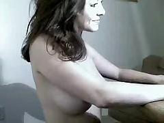 Teen webcam booty