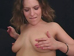 Busty Amateur Has Amazing Nipples - Cireman