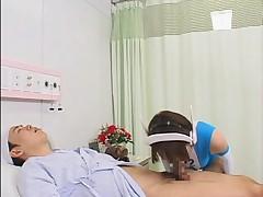 Android Nurses (Scene 1 of 4)(Censored)