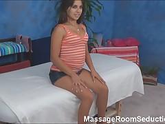 Hot Girl Seduced on hidden camera