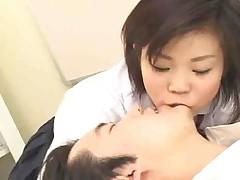 Adult breast feeding