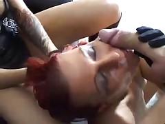 Kinky Fetish rough fuck