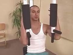 In the gym FMM DP o.O