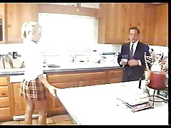 Aussie Slutty Anal Babysitter ...F70