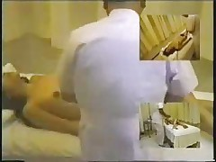 Asian hidden cam massage part4