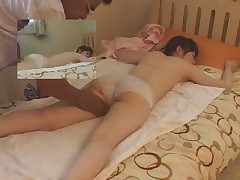 Dirty massage p1