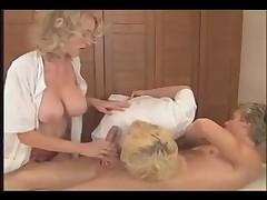 Natural Wonders 38. Massage