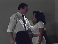 Consuela Meets Bob Doublelina by snahbrandy