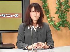 Nana Mayama japan bukkake tv