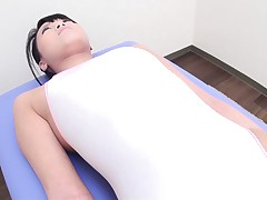 JP Massage Play N06 Sayaka by zeus4096