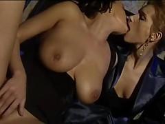 Italian lesbians