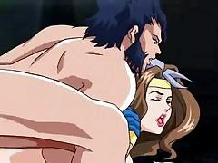 XMen Hentai Anime 1