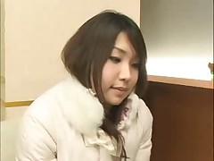 Miss Dena visits Japan 7-9
