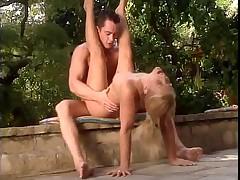German Pornstar Anna Michelle