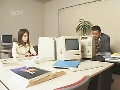 Japanese Office Sluts -sc3-