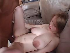 Mandy Mae Creams a Cock