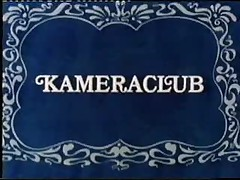 Vintage 70s UK - Kameraclub (german dub) - cc79