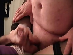 Nina's !st Threesome Pt1