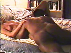 Angie first BBC