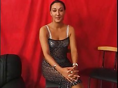 Maria del Costa Clip 01