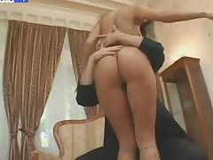 Jennfer Ston anal