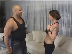 Hot Mature Cheater Fucks Her Personal Trainer