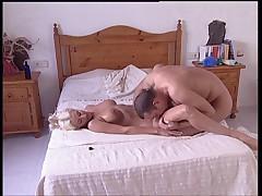 Oiled Massage Sex