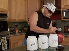 Hogan Knows Best Parody XXX Part 2 Of 4