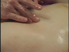 SEXY OIL Massage - Uterus and Vagina
