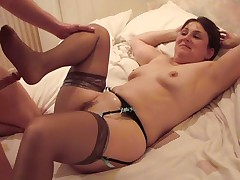 My favorite swinger wife in one of her hottest scenes