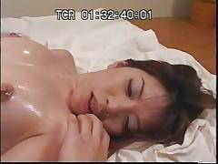 Asian Sexual Oil Massage 03