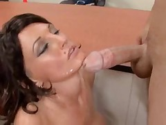 Nice Sex in the office