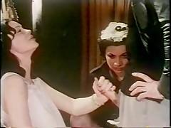 Vintage 70s german - Cabaret Tabu - Hans Billian - cc79