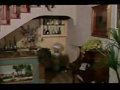 Triangolo Erotico Vintage Italian1982