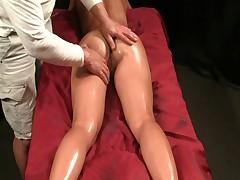 Part of Massage 16