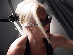 Mistress Has sub Worship Her ass